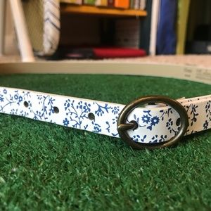 GAP Accessories - Gap Flower Belt
